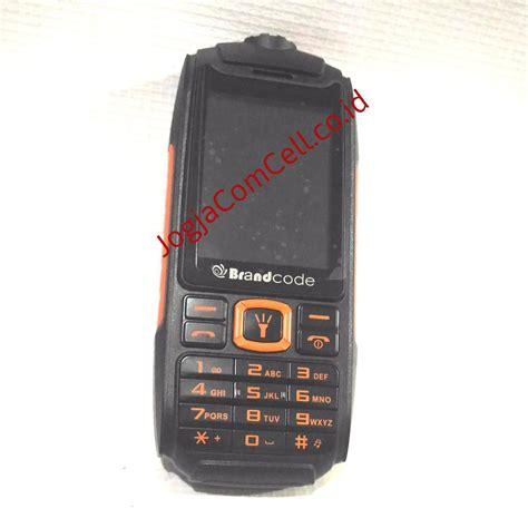 Handphone Powerbank brandcode b329 handphone outdoor bisa powerbank