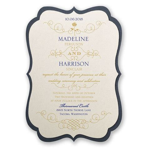 wedding invitations images image gallery invitation