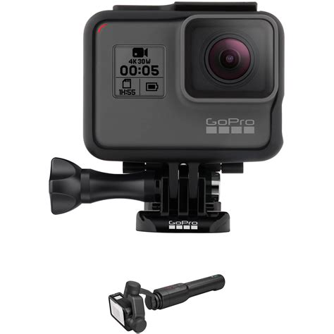 Gopro Hero5 Black gopro 5 black with karma grip kit b h photo