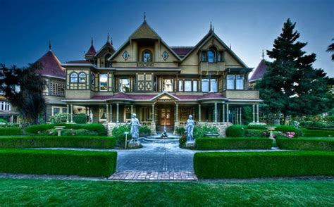Winchester House Story by Story Of The Winchester Mystery House Architecture