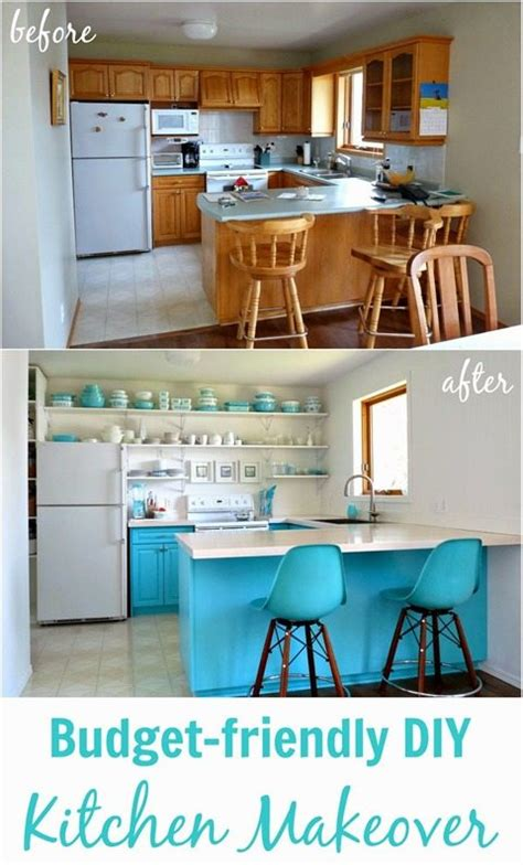 budget friendly kitchen makeover catch as catch can 169 my repurposed life