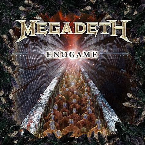 Or Endgame Versus Series Magnetic Vs Endgame Heavy Metal Blogs