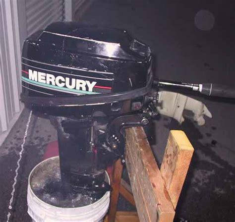 used mercury boat motors sale used boat motors bbt