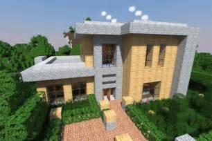 minecraft home design 20 modern minecraft houses nerd reactor