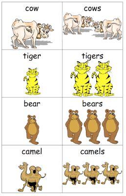Sh Ve Kaos Huruf B singular and plural noun dalam bahasa inggris markijar