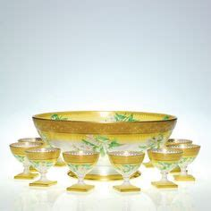 Yami Porcelain Cupping Bowl Orange 1000 images about punch bowls sets on punch