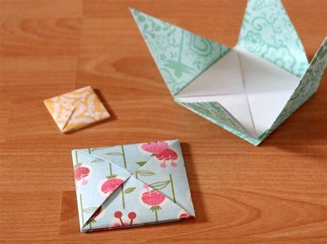 origami envelope rectangle 17 best images about avec du papier diy diy with paper