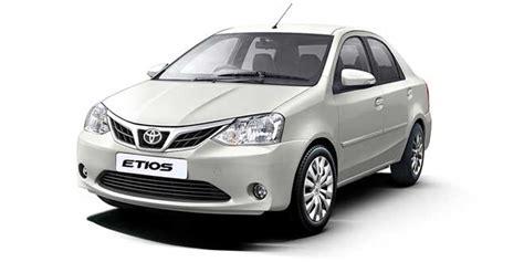Toyota Etios White Toyota Etios Colors White Grey Silver Black