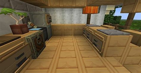minecraft modern house interior modern house and interior minecraft project