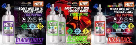 Nos 60ml Malaysia Premium Liquid nos e liquid premium malaysian e juice vape uk