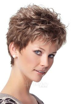 haircuts for a heavy face short hairstyle with heavy texture back since there is