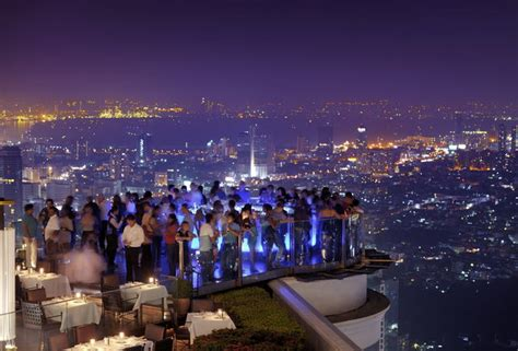 top bars bangkok sky bar