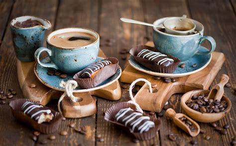 coffee christmas wallpaper eclairs coffee coffee beans still life wallpaper