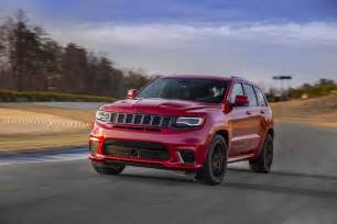 2018 jeep grand reviews and rating motor trend
