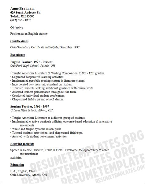 great website for writing resumes resumes