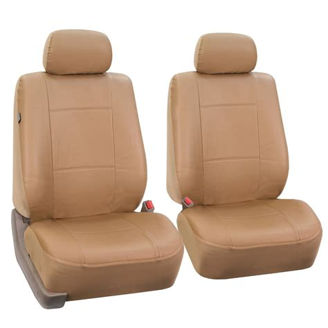 motor leather leather bench seat covers autos post