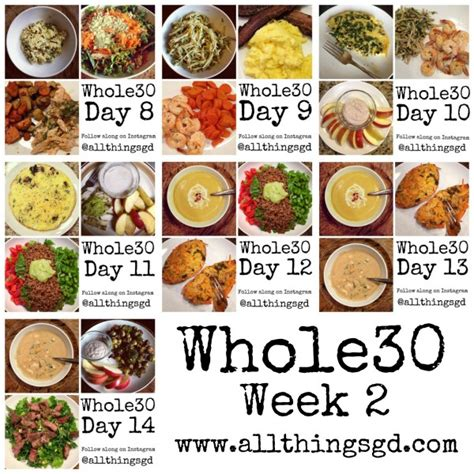 the whole30 day by day your daily guide to whole30 success books whole30 week 2 all things g d bloglovin