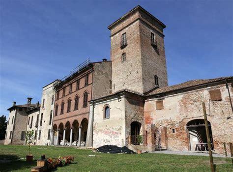 corriere pavia pavia quattro castelli da salvare corriere it