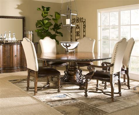gift home today dining room collection with a spanish flair