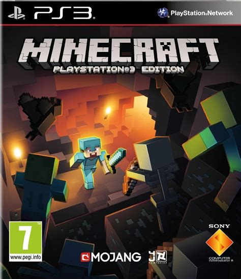 Playstation 3 Finally To Arrive In Uk by Minecraft Ps3 Takes From 360 In Uk Top 10