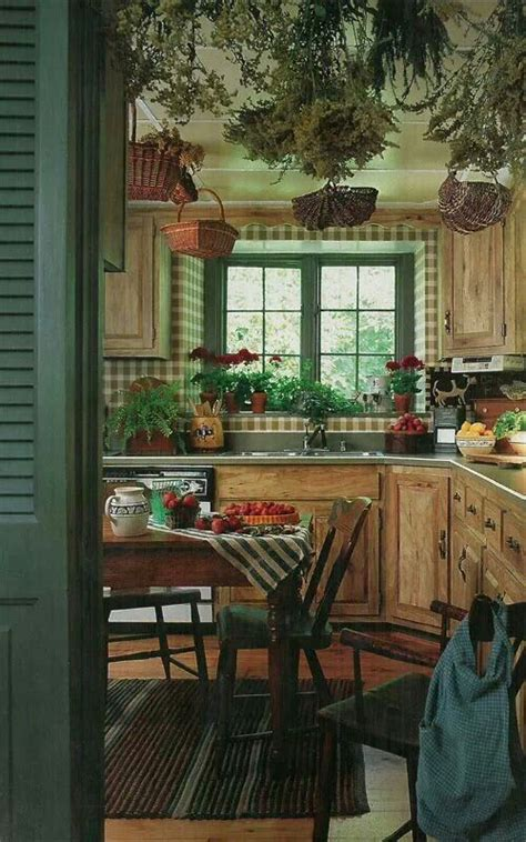 farmhouse country kitchen rustic farmhouse kitchen home