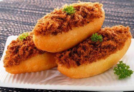 membuat donat kentang yang enak resep cara membuat donat abon yang enak daftar informasi