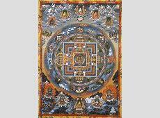 Mandala - Wikipedia, la enciclopedia libre Lengua