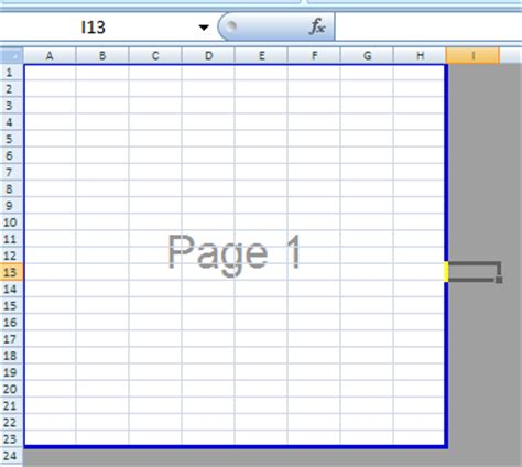 page layout excel tidak aktif jhoeco blog cara mengatur print area pada microsoft excel