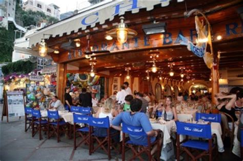 best restaurants in positano italy positano and amalfi coast nightlife guide tips and