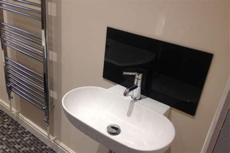 bathroom glass splashbacks stylish designs pro glass 4