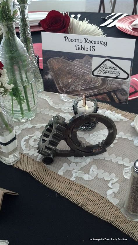 cing themed table decorations 25 best ideas about car themed wedding on
