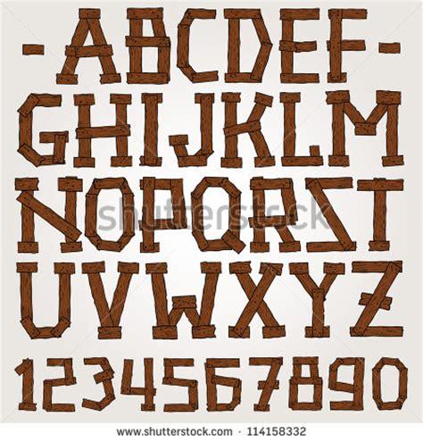 Log Cabin Font 11 log letters font images log wood font letters log