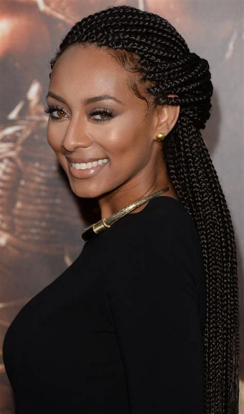 single plaits hair styles 20 beautiful braided updos for black women tresses