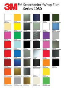 3m vinyl color chart 3m gerber vinyl pictures to pin on pinsdaddy
