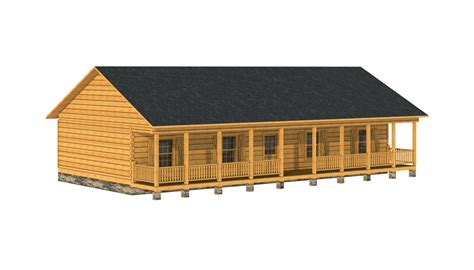 bungalow plans information southland log homes lamar plans information southland log homes