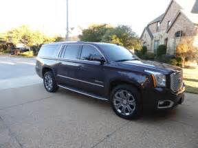 2016 gmc yukon denail com autos post