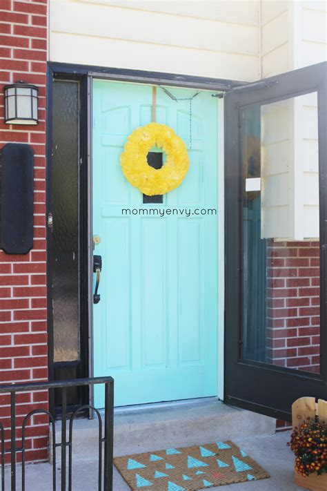 what paint finish for front door how to paint your front door