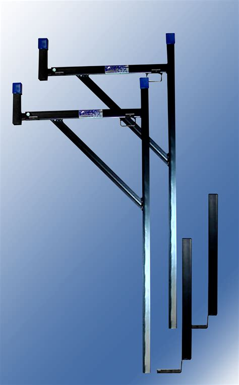 Black Ladder Rack by Black Removable Ladder Rack Truck Racks