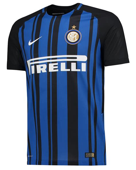 Intermilan Away 2017 inter milan nike home kit 2017 18 marca de gol