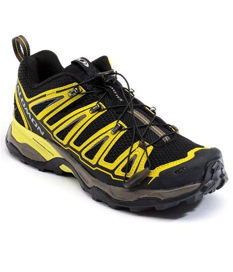 salomon sport shoes salomon black sport shoes price in india buy salomon