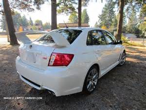 2013 Subaru Wrx Sti White 2014 Subaru Wrx And Sti Research Page Wrx Premium