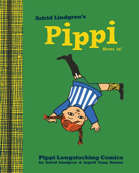 pippi longstocking picture book and quarterly to publish pippi longstocking moomin