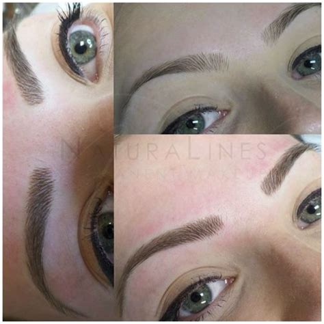 eyeliner tattoo tutorial naturalines permanent makeup home page ta fl
