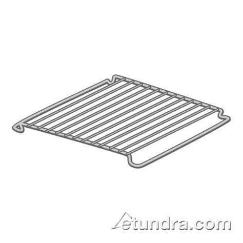 Wire Rack For Cooking by Waring 032340 Wire Rack Etundra