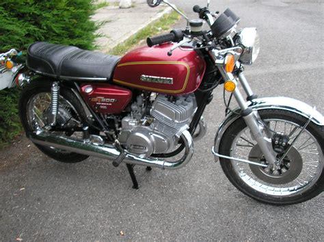 Suzuki 125 Gt 1976 Suzuki Gt 125 Pics Specs And Information