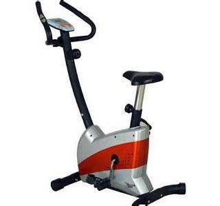 Jual Sepeda Fitness Magnetik Tl 8219 Murah Garansi jual murah harga alat fitness