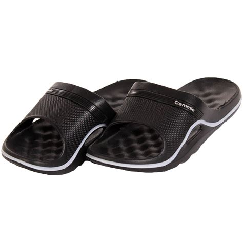 house shoes twitter womens cushion slip on sandals slides house shoes flip flop water shower slipper ebay