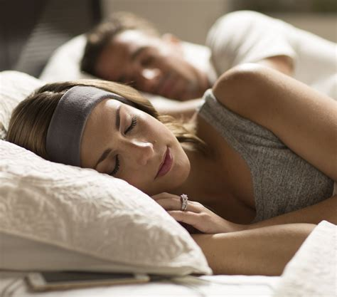 Comfortable Earbuds For Sleeping by Sleepphones Comfortable Headband Headphones For Sleeping