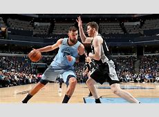 Jonas Valanciunas shines in debut with Memphis Grizzlies ... Lakers Roster