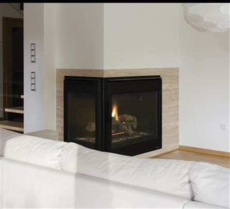 gas fireplaces libra multi view kastle fireplace